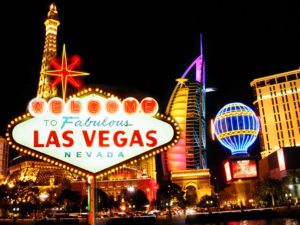 Las Vegas Travel Dates