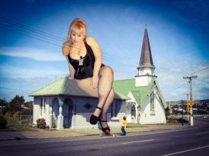 Sunday Goddess Worship